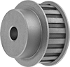 H Series Timing Belt Pulleys