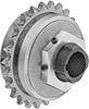 Torque Limiters for Chain and Belt Drives