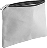 Single-Pocket Storage Bags with Zipper Closure