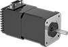 Position-Control DC Motors