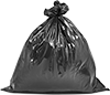 Rodent-Repellent Garbage Bags