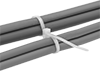 Multiple-Bundle Cable Ties
