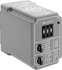 Socket-Mount Multifunction Timer Relays