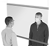 Flexible Personal Protection Panels