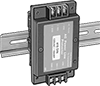 DIN-Rail Mount Surge Suppressors