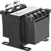 Harsh Environment High-Inrush Panel-Mount AC to AC Transformers