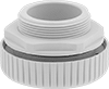 Corrosion-Resistant Washdown Threaded Breather Vents
