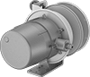 Hazardous Location Automatic-Wind Cord Reels
