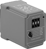 Wide-Range Socket-Mount Timer Relays