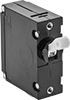 High-Temperature Panel-Mount AC/DC Circuit Breakers