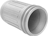 Weather-Resistant Covers for Turn-Lock Connectors