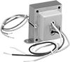 Outlet Box/Panel-Mount High-Inrush AC to AC Transformers