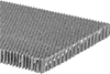 Flexible Aramid Honeycomb Cores