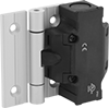 Hinge-Actuated Safety Switches