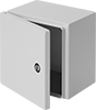 Stainless Steel Corrosion-Resistant Washdown Enclosures