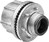 Adapters for Rigid Aluminum Conduit