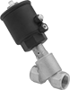 Versa-Mount Air-Driven On/Off Valves