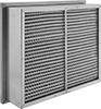 Ultra-Efficiency Box Air Filters