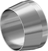 Sleeves for Precision Compression Fittings for Stainless Steel Tubing