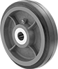 High-Strength Rubber Wheels