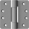 Mortise-Mount Template Entry Door Spring Hinges