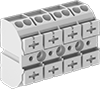 Quick and Secure Connect Terminal Blocks