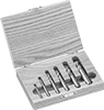 Carbide Ball End Mill Sets