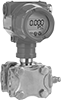 Hazardous Location Easy-Setup Differential Pressure Transmitters