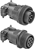 Mil. Spec. Connectors