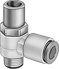 Tamper-Resistant Air Flow Control Valves