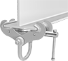 Beam Clamps for Hooks and Hangers