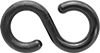 S-Hooks for Chain Barriers