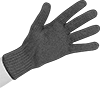 Flame- and Heat-Protection Gloves