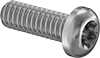 Rounded Head Screws