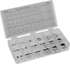 Shim Assortments for Lengthening Shoulder Screws