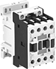 DIN-Rail Mount Infrequent-Cycle High-Current Relays