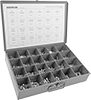 Hex Head Screw Assortments