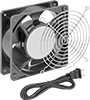 Equipment-Cooling Fan Kits