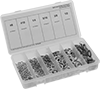 Split Lock Washer Assortments