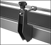 Mounting Rod Brackets for Conveyors