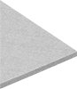 Crack-Resistant Rigid Polyimide Insulation Sheets