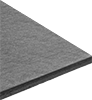 Polyurethane Foam Insulation Sheets with Perforated Facing