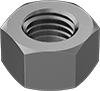 High-Strength Steel Hex Nuts—Grade 8