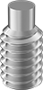Alloy Steel Extra-Long Extended-Tip Set Screws