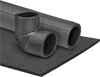 Economical Flexible Polyethylene Foam Pipe Insulation