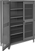 Extra Heavy Duty Ventilated Shelf Cabinets