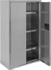 Harsh Environment Shelf Cabinets