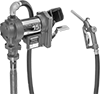 Battery-Operated Drum Pumps with Nozzle for Fuel