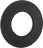 Chemical-Resistant Dry-Running Thrust Bearings