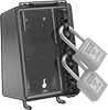 Wall-Mount Group Lockout Boxes